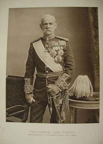 Photogravure of Bobs 1900
