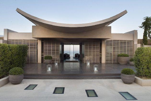 dover esplanade1 jean michel wilmotte la r serve ramatuelle hotels and restaurants. Black Bedroom Furniture Sets. Home Design Ideas
