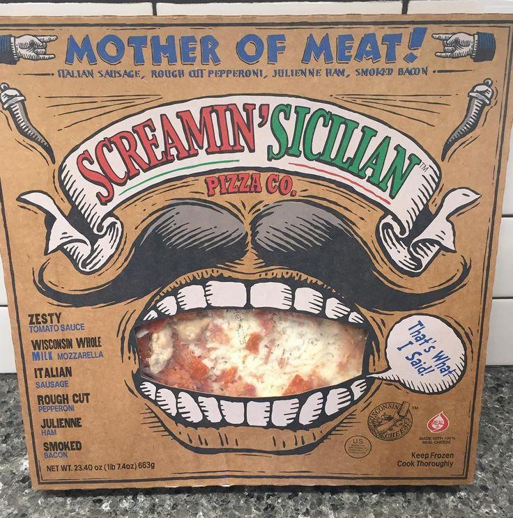 screamin sicilian