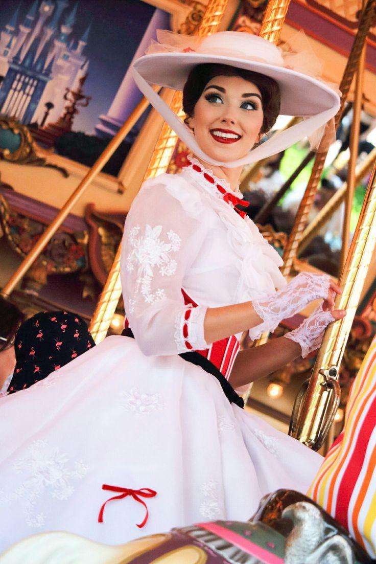 Mary Poppins, HKDL