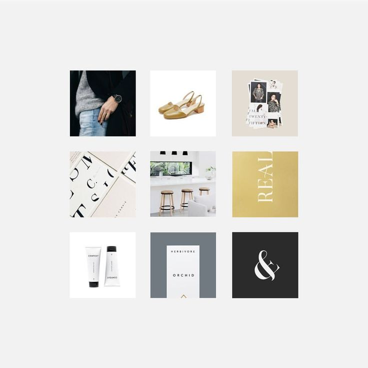 Shared Board Cause To Pause: A Little #MoodboardMonday On A Tuesday. This One's For A