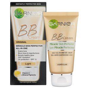 Garnier BB Cream Miracle Skin Perfector Light 50ml