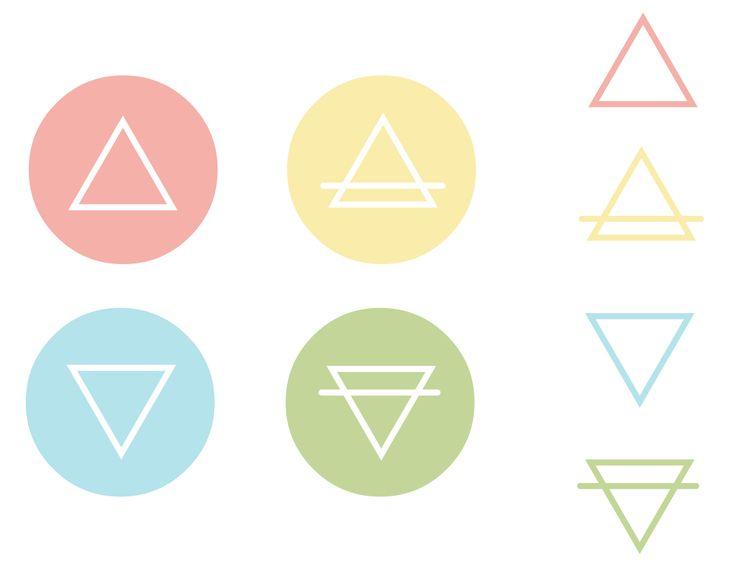 pastel graphic design - Google Search