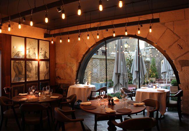 10 Of The Best Steak Restaurants - Esquire