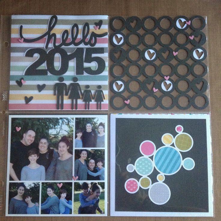 26 Creative Photo of Scrapbook Title Page Ideas Simple ...