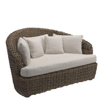 Sunset Circular Sofa