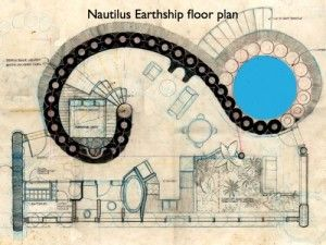 So You Want Your Very Own Earthship | Coming Unmoored -- Life in a Tiny Floating Home