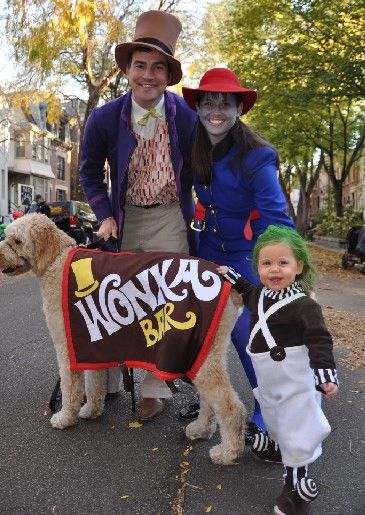 15 Awesome Halloween Costume Ideas for Groups and Families from Your Fave TV Shows and Movies