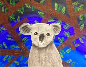 MaryMaking: Cuddly Koalas