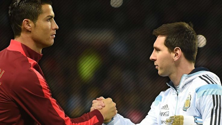 Hit LIKE and SUBSCRIBE Thank you for watching! If you enjoyed, please Subscribe us; http://bit.ly/Wrzzer Title: Cristiano Ronaldo Vs Lionel Messi: Respect Mo...