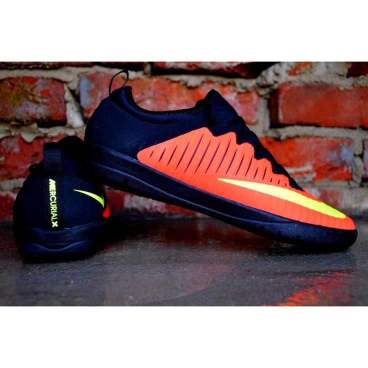 Nike MercurialX Finale II IC 831974-870