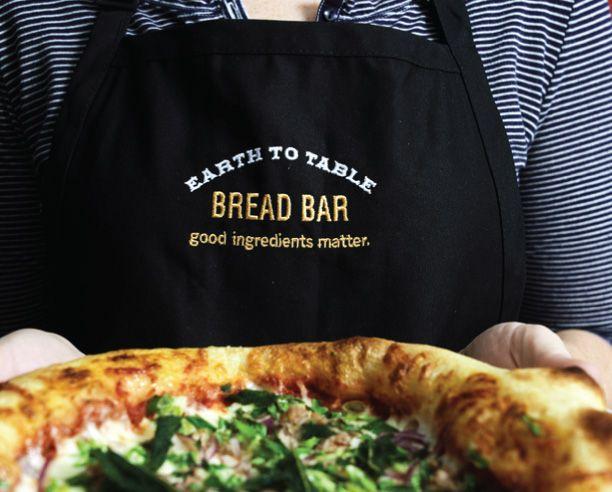 Earth to Table Bread Bar, 258 Locke Street South, Hamilton, ON http://breadbar.ca/index.html