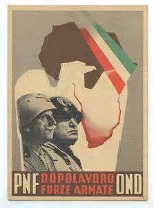 propaganda posters mussolini - Yahoo Image Search Results