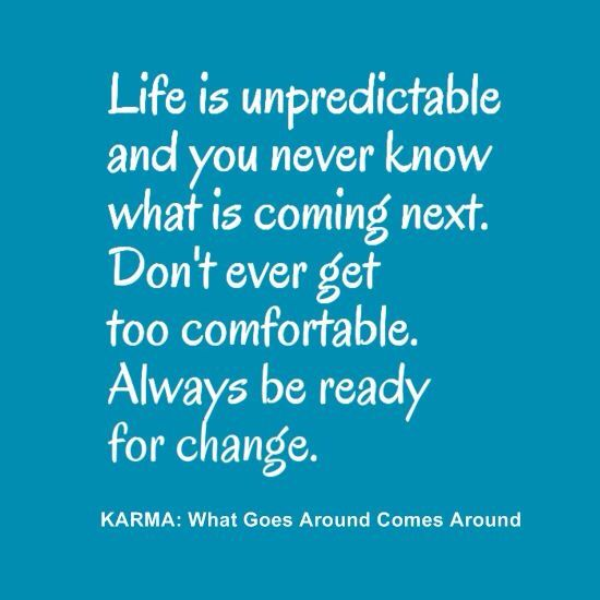 A change is always good | Quotes and Funny Stuff | Quotes, Love me