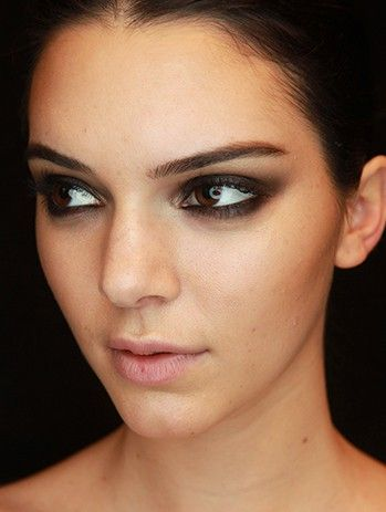 Our Fave Beauty Looks At New York Fashion Week - Gallery   PRIMPED