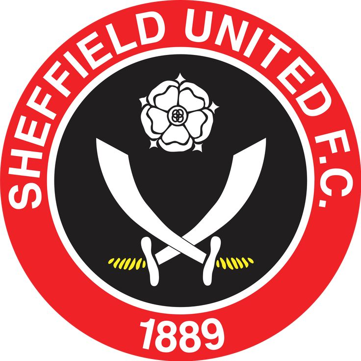 Sheffield United. Ok had to put this on to keep the boys happy!