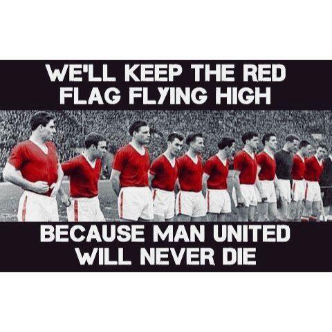 manchester united die hard facebook