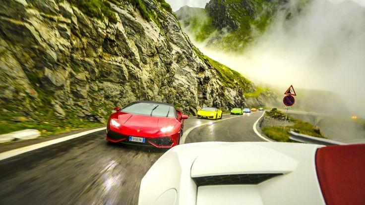 #Huracán #Lamborghini