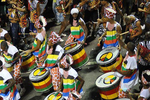 Bloco Olodum do Carnaval de Salvador - Bahia - Pesquisa Google