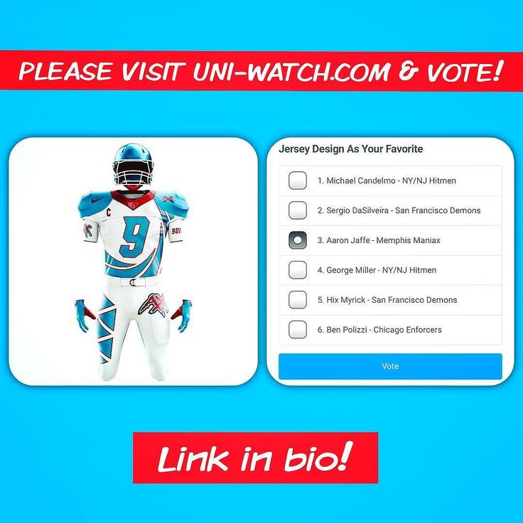 My Memphis Maniaxx uniform concept made it to the finals of the www.uni-watch.com #xfl #uniform #design contest. Im in 2nd place. Voting ends soon so plz give me (Aaron Jaffe) a vote! Link to vote in bio. #design #concept #memphis #901 #choose901 new designs added! #helmet #collegefootball #design #nfl #football #footballhelmet
