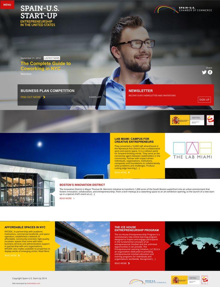 Spain-US start-up