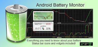 Battery Monitor Widget Pro v3.11.1  Domingo 25 de Octubre 2015.By: Yomar Gonzalez ( Androidfast )   Battery Monitor Widget Pro v3.11.1 Requisitos: 2.3  Descripción: La herramienta más completa para gestionar su batería o baterías. Si experimenta problemas o si necesita ayuda por favor enviar una solicitud de apoyo de la configuración de aplicaciones ayuda y apoyo. La herramienta más completa para gestionar la batería: muestra los datos históricos (% mA mW mV y temperatura) calcula tiempos de…
