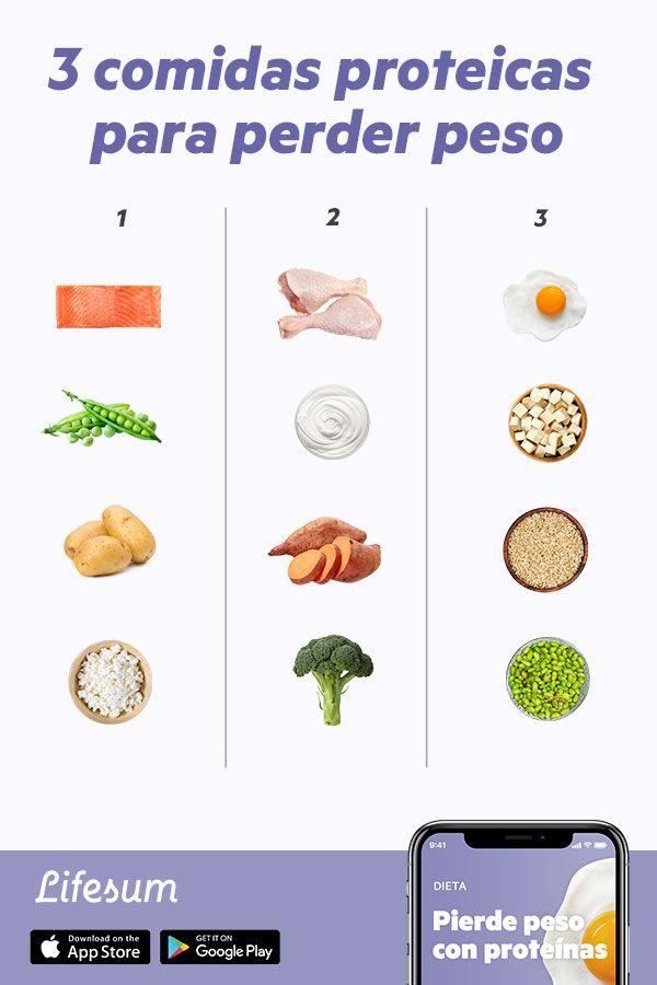 Deberías comer más para bajar de peso