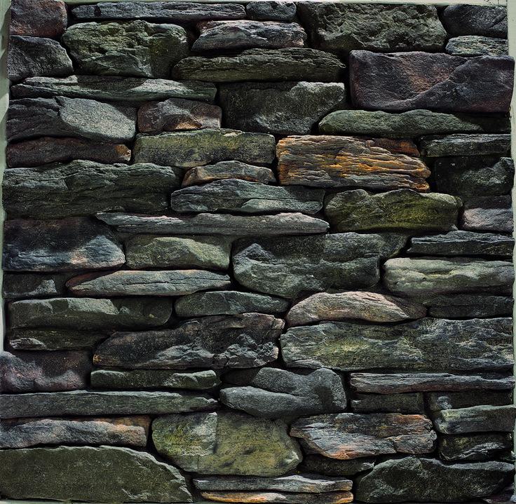 Coos Bay Bluffstone Stone In 2019 Eldorado Stone Coos