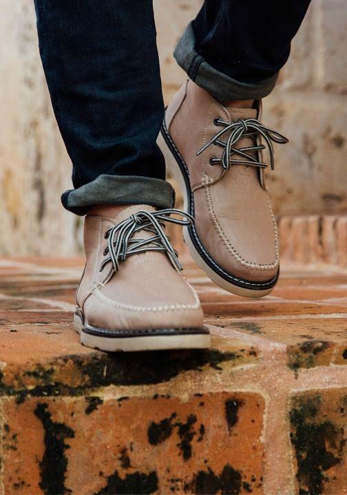 44 best images about Men's Chukka Sneaker on Pinterest   Nike ...
