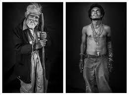Resultado de imagen para fotos artisticas de personas blanco y negro