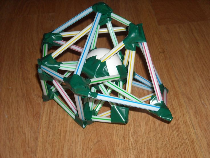 egg drop project with straws   dromgff.top