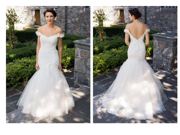 130 Best Images About Wedding Dress Ideas On Pinterest