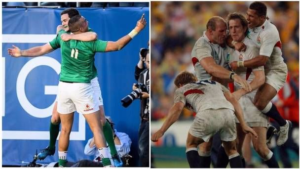 After finally beating the All Blacks, Ireland are poised to equal one of rugby's most historic achievements - Independent.ie