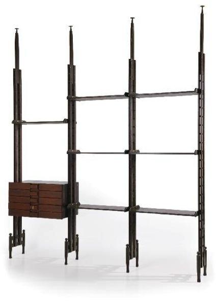 Bookcase, Franco Albini