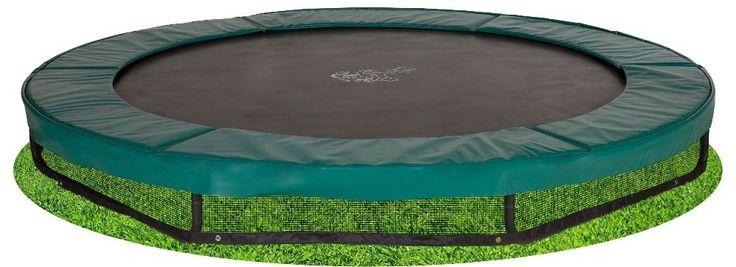 Ingraaf Trampoline Magic Circle Pro 305 cm
