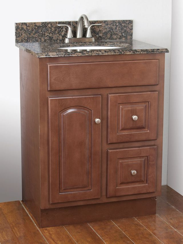 25 best ideas about 24 inch vanity on pinterest 24 - Small bathroom sink and vanity combo ...