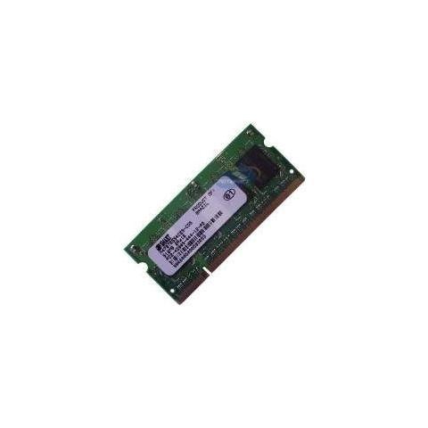 Memoria Notebook 256mb Ddr2 533 Pc 4200 - Smart Hp Mini 110
