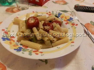 Con i prodotti della buona cucina italiana sempre in ambito dieta mediterranea oggi vi descrivo i ziti con poponcini al formaggio di capra Fiordelisi e verdure stufate in padella Flavorstone. Un piatto ricco di bontà e saporito oltre che veloce da preparare. Ecco gli ingredienti.