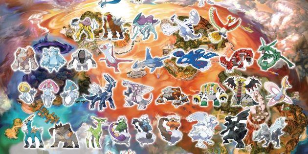 Editionsspezifische Legendäre Pokémon in Pokémon Ultrasonne und Pokémon Ultramond enthüllt: Nachdem heute mittag bereits enthüllt wurde,…