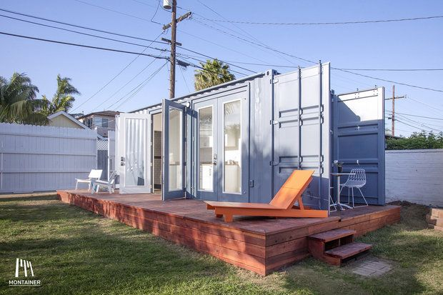 17 best images about shipping container home plans best shipping container floor plans on - Container homes portland oregon ...