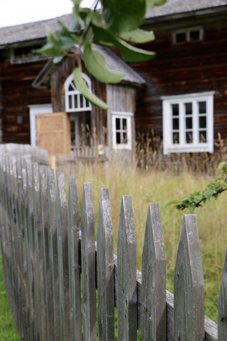 Riuttalan Talonpoikaismuseo – Farmhouse Museum