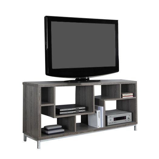 Monarch Specialties Inc. Contemporary TV Stand | AllModern