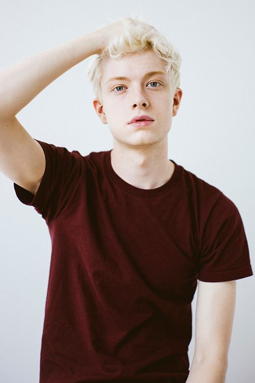 Paul Craddock | Photographed by Eric Morales