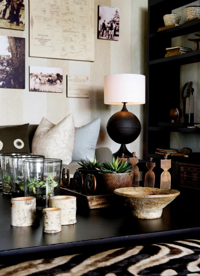 37 Cool Small Apartment Design Ideas African Home Decor African