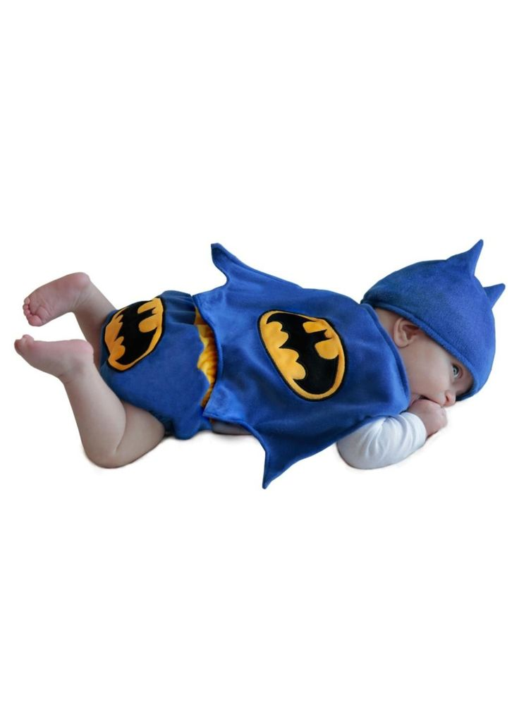 batman infant diaper cover set - Diaper Costume Halloween