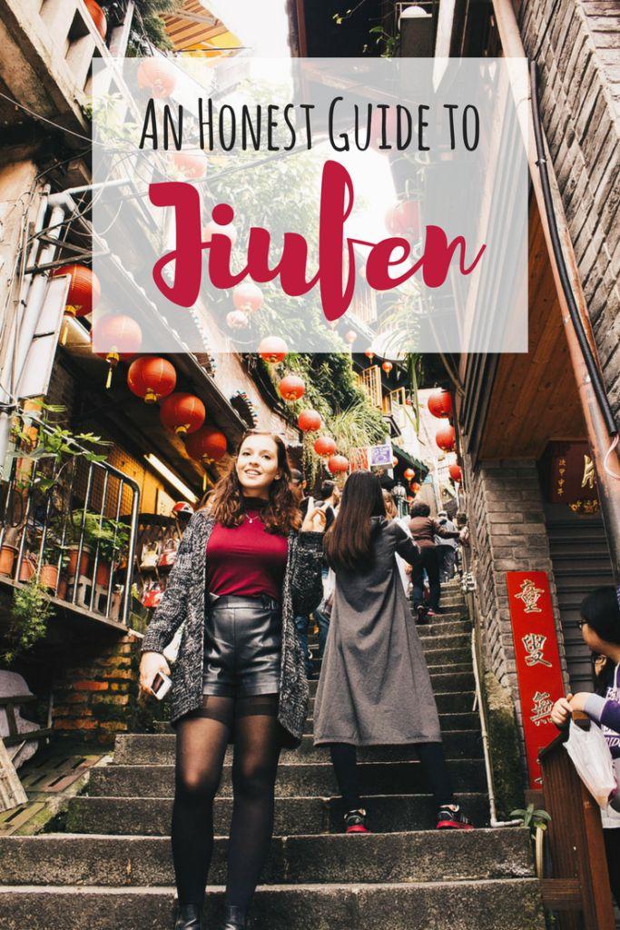 "Unpopular Opinion Alert: I wasn't ""Spirited Away"" by Jiufen"