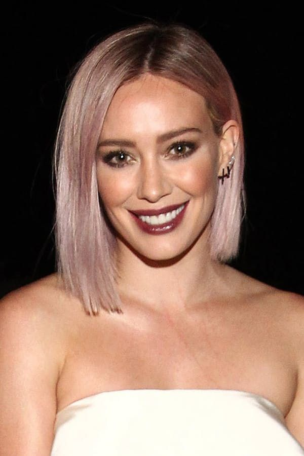7 Trendy Hair Colors You Can Actually Pull Off via @PureWow