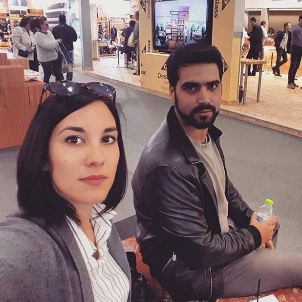 hi!we are Martha and Giannis (MG) engineers - contructors!