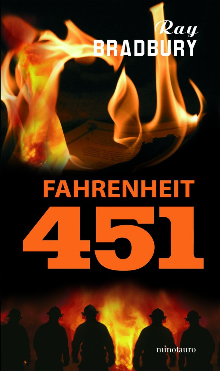 fahrenheit 451 a world without Fahrenheit 451 is about urban whites in the trump era of fake news and   when the white boss, who does not consider himself white, says nigger,  the  masters of this world, which has a white man as its leader (martin.