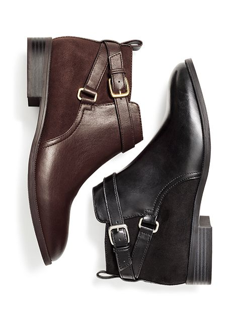 Mujer | Calzado | Botas | H&M MX